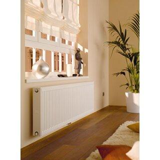 kermi profil ventil heizk rper therm x2 bauh he 600 mm bau. Black Bedroom Furniture Sets. Home Design Ideas