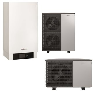 viessmann luft wasser w rmepumpe vitocal 200 a monoblock. Black Bedroom Furniture Sets. Home Design Ideas