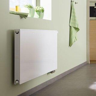 flachheizk rper kermi verteo plan typ 22 1800 x 600 mm lackiert. Black Bedroom Furniture Sets. Home Design Ideas