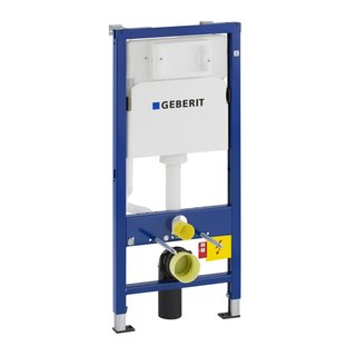 Geberit Duofix Basic Element für Wand-WC 112 cm