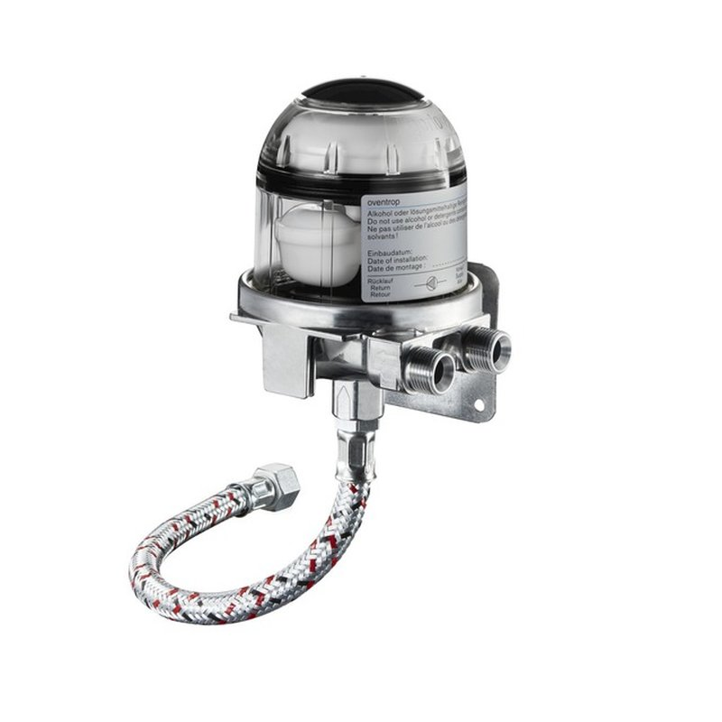 2142951 Oventrop Toc-Uno-A Heizölentlüfter Anschl Tankseitig G 1//4 IG