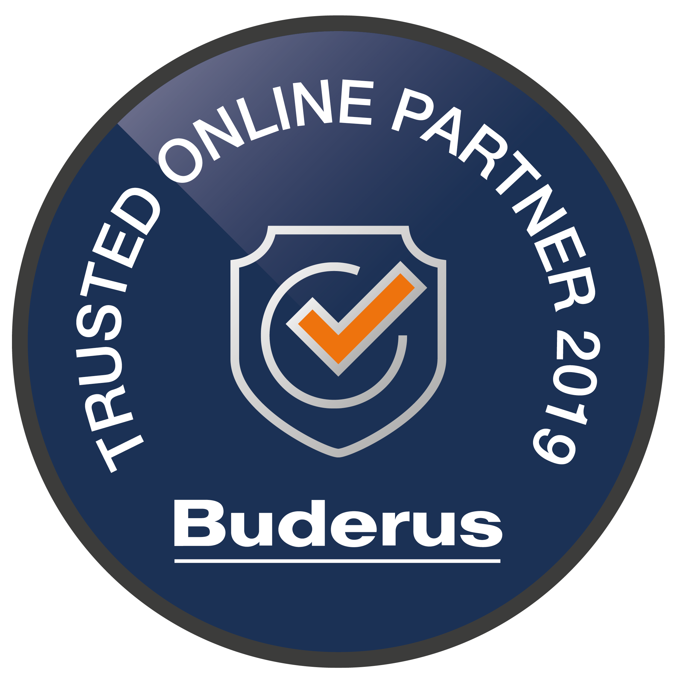 Trusted Online Partner